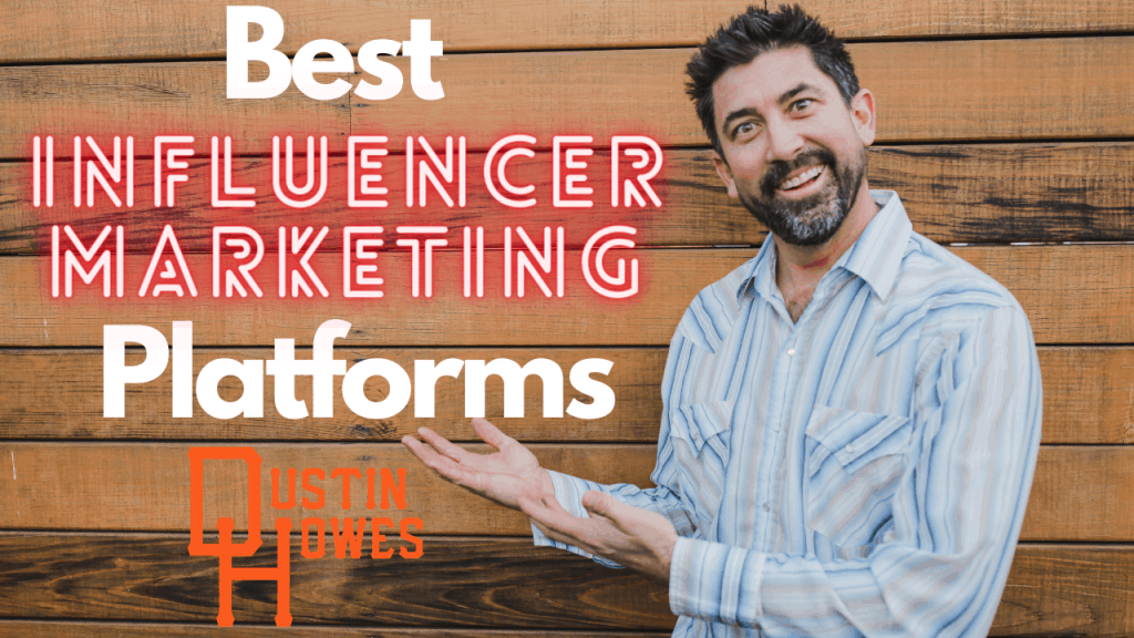 Best Influencer Marketing Platforms
