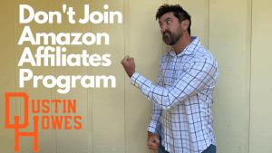 amazon affiliates