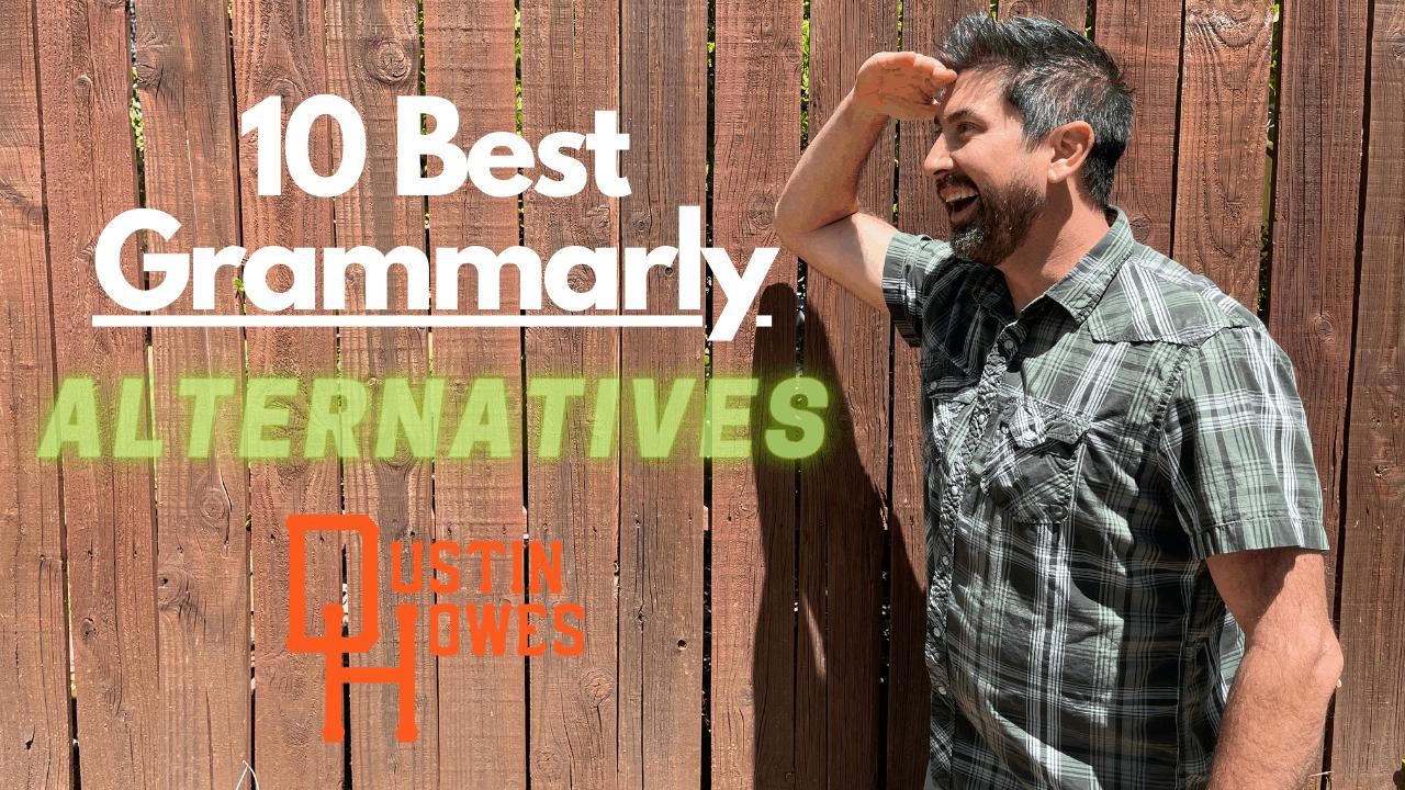 10 Best Grammarly Alternatives for 2021